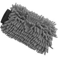 Luva de Microfibra MANDALA