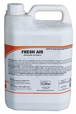 Neutralizador de Odores Fresh Air Herbal 5L SPARTAN
