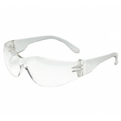 Óculos de Proteção Leopardo Incolor KALIPSO