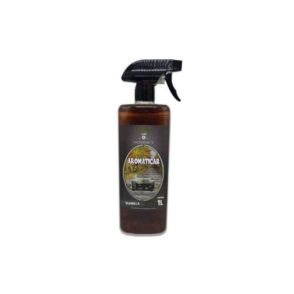 Odorizador Aromaticar Vanilla 1L CADILLAC