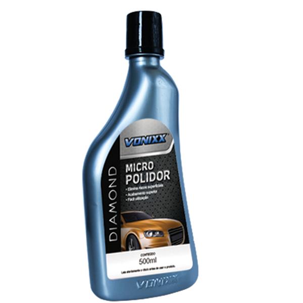 Polidor Micro polidor 500ml VONIXX
