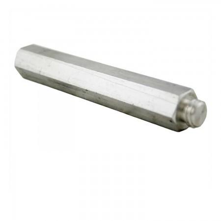 Prolongador em Alumínio 9,5cm 14x14mm LAVE PARK