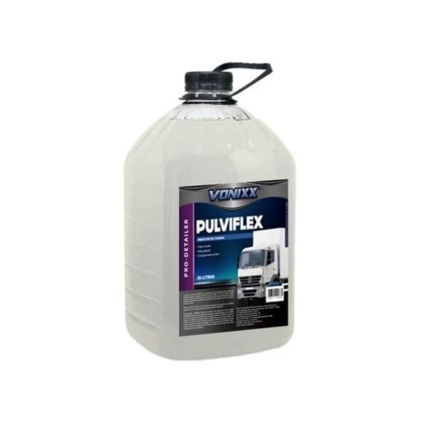 Protetor de Chassi Pulviflex 5L VONIXX