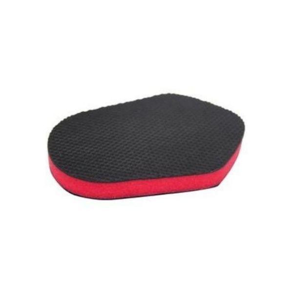 Refil para Descontaminante Mouse Easy Clay Vermelho 2un KERS