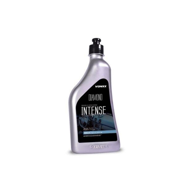 Renovador de Plasticos Internos Intense 500ml VONIXX
