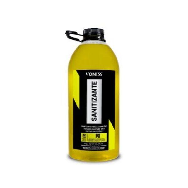 Sanitizante Finalizador 4 em 1 1:10 3L VONIXX