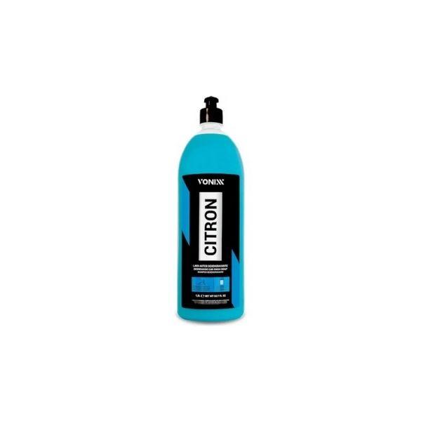 Shampoo Desengraxante 1:100 Citron 1,5l VONIXX