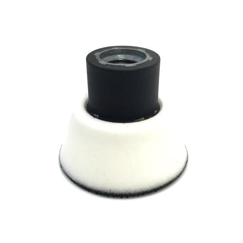 Suporte Boina Velcro em EVA 2pol Rosca 14mm MILLS