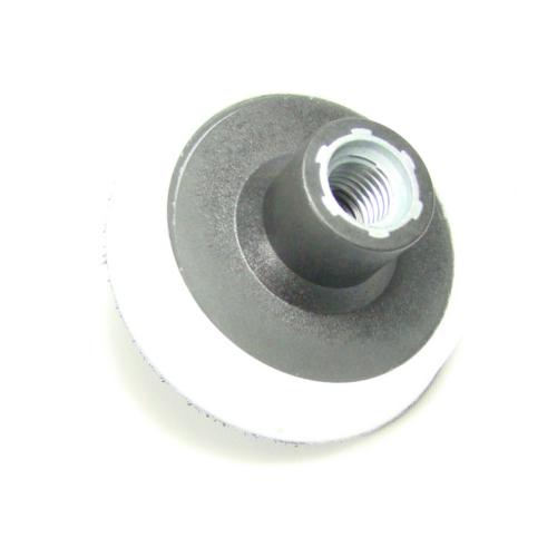 Suporte Boina Velcro em EVA 3pol Rosca 14mm MILLS