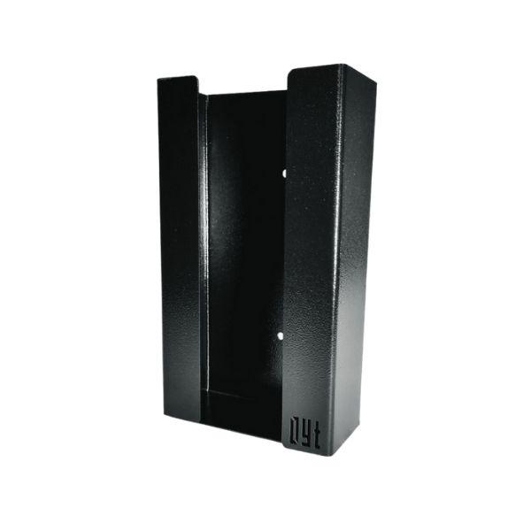 Suporte para Caixa de Luvas 14x6,5x25cm OYT