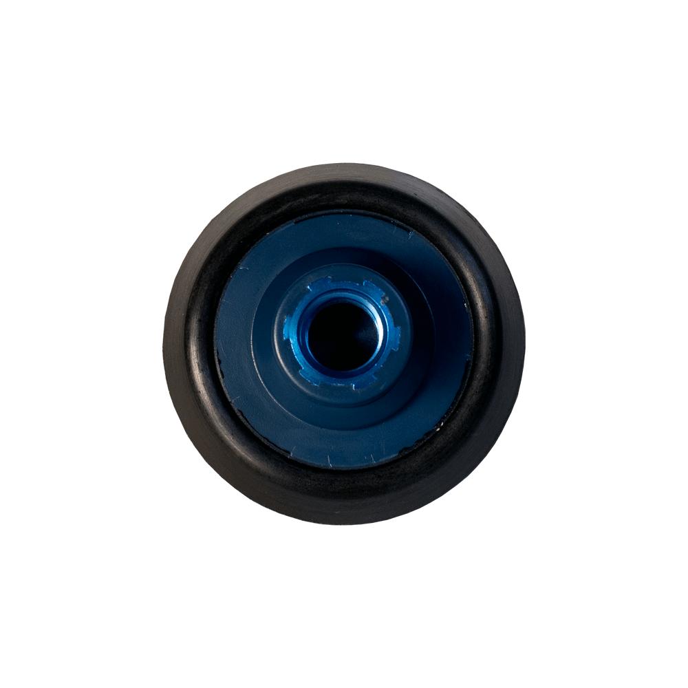 Suporte para Politriz Rotativa Velcro 3pol Rosca 5/8 VONIXX