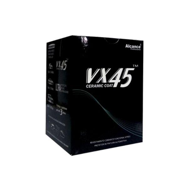 Vitrificador de Pintura VX45 20ml ALCANCE