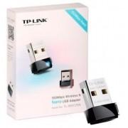 Adaptador USB Wireless N150Mbps TL-WN725N Tplink