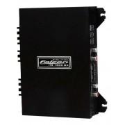 Ampificador HS 1500 DXC  550 WRMS 3 CANAIS Black