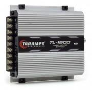 Amplificador TL-1500 2X 95W + 1200W Taramps