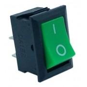 Chave Gangorra  KCD1-101 Verde