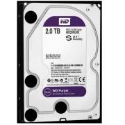 """HD West Digital Purple 3.5"""" SATA 2TB"""