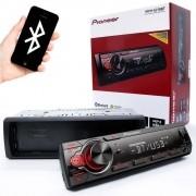 Media Receiver MP3 & Bluetooth MVH-S 218BT Pioneer