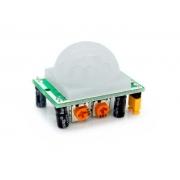 Modulo Sensor de Movimento Presença PIR Arduino