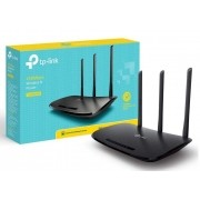 Roteador Wireless TL-WR940N 450Mbps TPLINK
