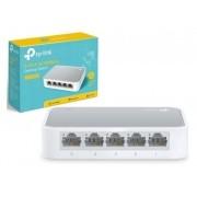 Switch de 5 Portas 10/100Mbps TL-SF1005D TPlink