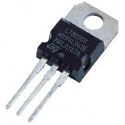 Transistor LM 317 T