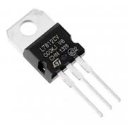 Transistor Regulador 7812