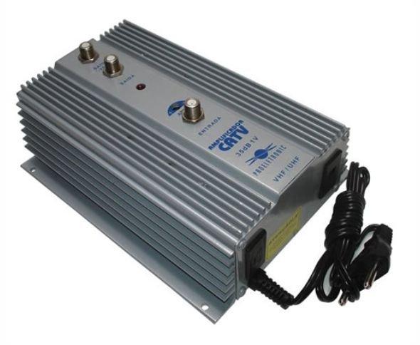 Amplificador de Potencia Proeletronic 35DB 1V GHZ PQAP-6350