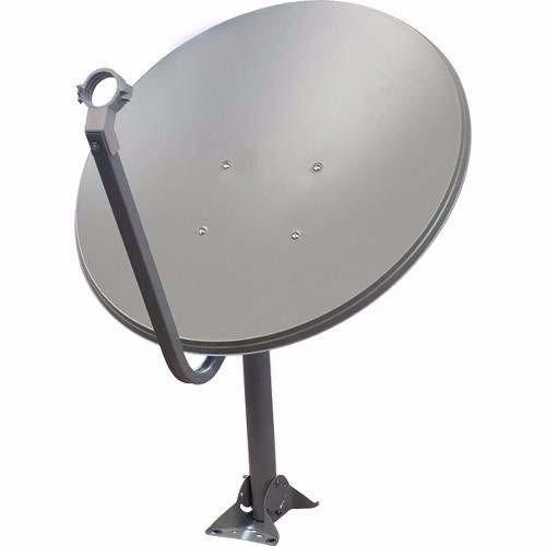 Antena Parabolica Banda KU 60cm