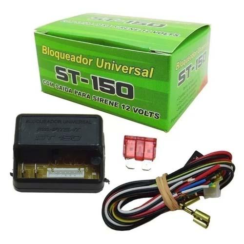 Bloqueador Smartsat ST150