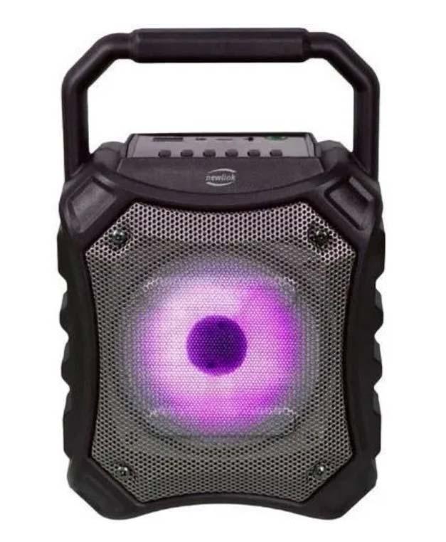 Caixa de Som Bluetooth OEX Speaker Bomber SP112