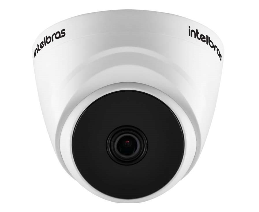 Camera Dome Intelbras VHL1010D