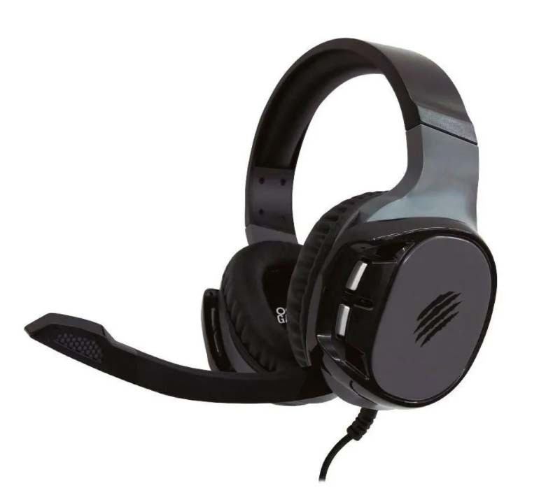 Headset Gamer WILD • HS411