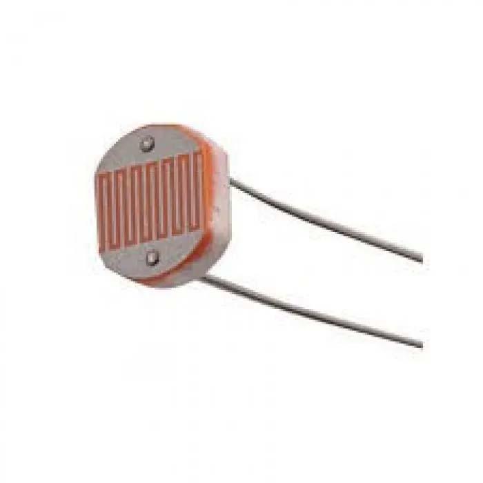 Kit 5 LDR Sensor 12mm