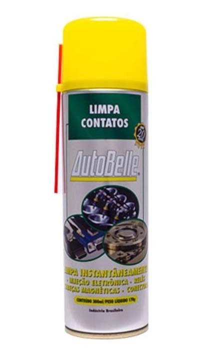 Limpa Contato 350ml - Autobelle