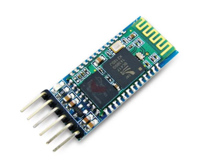 Modulo Bluetooth Shield HC05