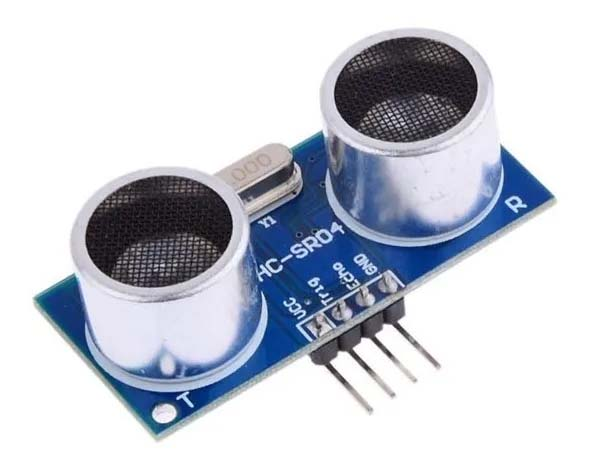 Sensor Ultrasônico HC-SR04