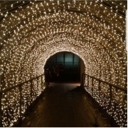 Túnel de LED 10m