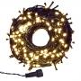 Cordão de LED 30m - 300 LEDs - Piso Paris