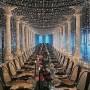 Túnel de LED 10m - 6.700 LEDs