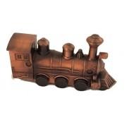 Apontador De Metal - Modelo Trem