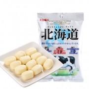 Bala de Leite Ribon Hokkaido Soft Milk Candy