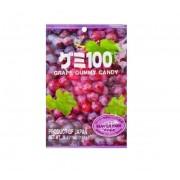 Bala Importada Japao Kasugai - Grape Gummy Candy