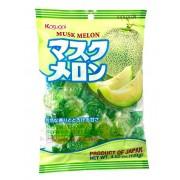 Bala Kasugai Sabor Melão - Musk Melon Candy