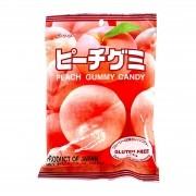 Bala Kasugai Sabor Pêssego- Peach Gummy Candy