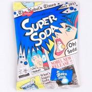 Bala Sabor Super Soda Nobel - 83 Gramas
