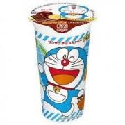 Biscoito Bola Sabor Chocolate Capuccho Doraemon - 38 Gramas