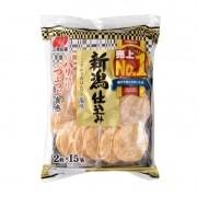 Biscoito de Arroz Niigata 120g