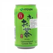 Chá Verde Oi Ocha Chá Verde 340ml