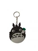 Chaveiro de Borracha Totoro Modelo 01 KL